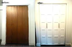 48 accordion door accordion closet doors photo 6 of bi fold door makeover vinyl x in 48 accordion door in x