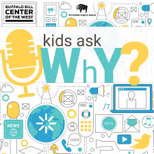 Kids Ask Why?