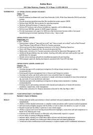 System Administrator Resume Example Network Sample Freshers