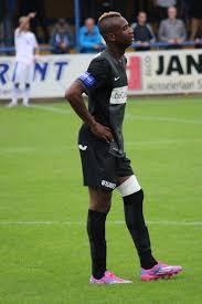 Ilombe Mboyo - Wikipedia