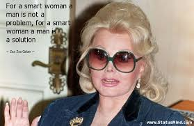 Zsa Zsa Gabor Quotes Magnificent Zsa Zsa Gabor Quotes At StatusMind