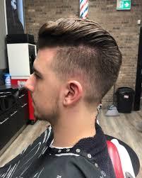 เทรนดทรงผมชายเทๆ ทมาแรงตอนรบป 2019 Hair World Plus