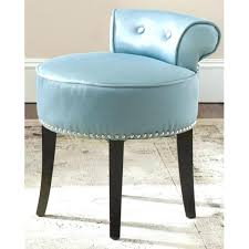 vanity stools and chairs. Vanity Stools And Benches Black Desk Chairs Bed Bath Beyond Small Cheap Makeup
