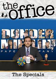 the office poster. The Office (US) Tv Season Poster Image O