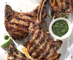 Country Style Pork Chop Recipe