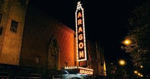 Aragon Ballroom Chicago Bottle Service