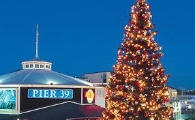 Best Christmas Activities In San Francisco  Free Tours By FootChristmas Tree In San Francisco