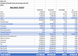 Excel Reports Add In Beta Banana Accounting Software