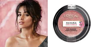 exclusive camila cabello launches makeup collection with l oreal paris camila cabello beauty interview