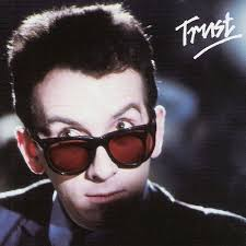 <b>Elvis Costello</b> and the Attractions : <b>Trust</b>
