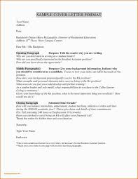 Samples Of Cover Page 10 Sample Cover Letter For Intership Resume Samples