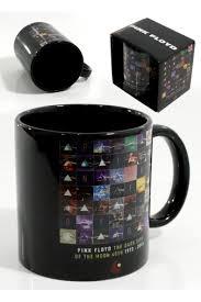 <b>Кружка Pink Floyd</b> The <b>Dark</b> Side of the Moon 14695 купить в ...