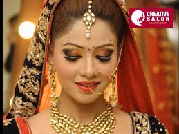 door 2 door get one party makeup free with bridal makeup rs 5000 only
