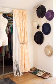 I used this method quite often when I lived in a dorm room with cinder  block walls. It's a great way to hang lightweight things, ...
