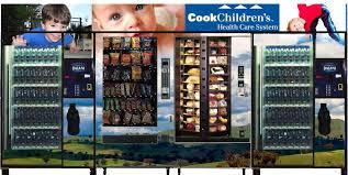 Vending Machine Repair Dallas Magnificent Vending Machines DFW SPG Vending Solutions