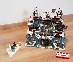 MOC] Ninjago - Castle of the Forsaken Emperor - LEGO Action and Adventure  Themes - Eurobricks Forums