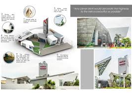 Kuppan Architectural Designs Murali Architects Iia Awards 2016 Forexcellence In
