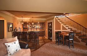 basement interior design. Interior Designers \u0026 Decorators. Basement Bar Transitional-basement Design S