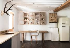 Unfitted Kitchen Furniture Sebastian Cox And Devol Kitchens A Perfectly Unfitted Fit
