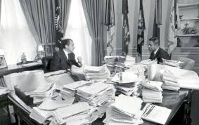 nixon oval office. president nixon and chief of staff h r haldeman in the oval office on november 3 1969 day after nixonu0027s u201csilent majorityu201d speech vietnamu2026 a
