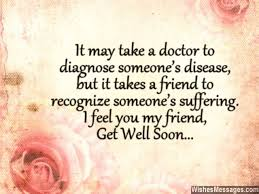 Get Well Wishes Quotes Get Well Wishes Quotes Alluring Get Well Soon Messages For Friends 67