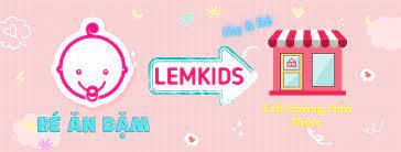 Cửa Hàng Mẹ Và Bé - LemKids - Home
