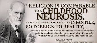 Freud Quotes Classy Sigmund Freud Quotes About Religion The Random Vibez