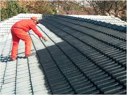 paint roof tiles searching for roof tile paint how to paint concrete tile roof best