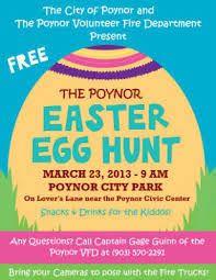 Easter Egg Hunt Flyer Google Search Easter Egg Hunt Pinterest
