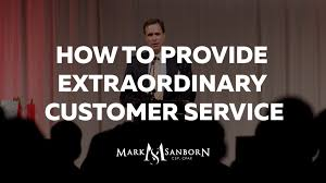 How Do You Define Excellent Customer Service How To Provide Extraordinary Customer Service The Fred Factor YouTube 14