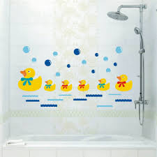 Kids Bathroom Wall Decor Compare Prices On Duck Bathroom Decor Online Shopping Buy Low