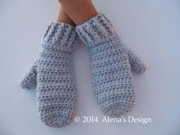 Free Crochet Mitten Patterns New Top Crochet Mitten Patterns On Craftsy