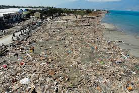 Asian home tsunami video