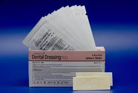 dental surgery pain relief