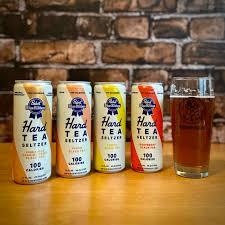 Find out more about this drink and how it is produced from our review. Pabst Blue Ribbon Releases Four Flavors Of Hard Tea Seltzer