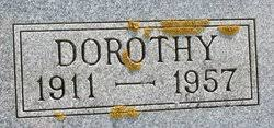 Dorothy Ruth Atchison Lynch (1911-1957) - Find A Grave Memorial
