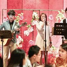 musicians & entertainment singapore asia wedding network Wedding Entertainment Singapore a little dream musicians & entertainment singapore singapore wedding entertainment ideas singapore