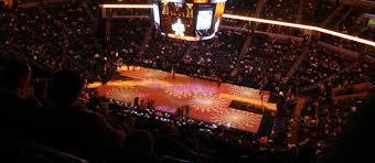 Phoenix Suns Seating Chart Map Seatgeek