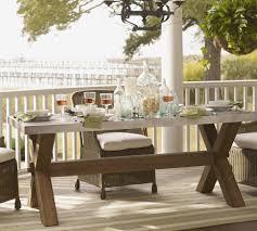 pottery barn patio furniture irenerecoverymap pottery barn outdoor dining