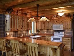 cabin kitchen decor kitchen and decor