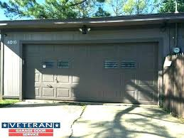garage door opener gear repair replacing