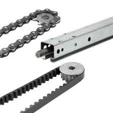 chain drive vs belt drive garage door openerGarage Door Openers Chain vs Belt vs Screw Drive  Garage Tool
