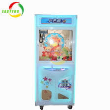 Toy Story Vending Machine Extraordinary China PP Tiger Prize Claw Crane Machine Toy Crane Machine Gift