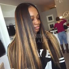 Timelessbeautyhair Traditional Sew In Custom Color