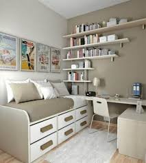Bedroom Space Saving Bedroom Fascinating Space Saving Ideas For Small 2017 Bedroom