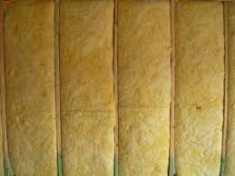 25 higgins insulation glass wool wall batts installed1 jpg