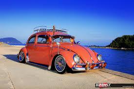 LOWRIDER VW BEETLE | SuperFly Autos
