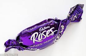 Chocolates Wrappers Cadbury Ditches Twist Off Wrappers On Roses After 80 Years