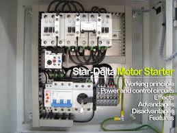 star delta motor starter eep star delta motor starter panel