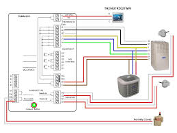 honeywell thermostat wiring diagram 2 wire and throughout diagrams 2 wire thermostat to 4 wire at 2 Wire Thermostat Wiring Diagram